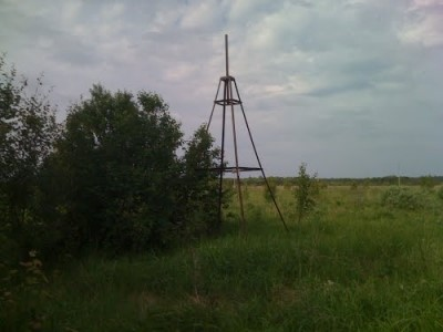 Всё о пунктах геодезической сети расскажут в  Управлении Росреестра по Вологодской области