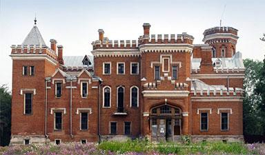 Рамонское городское поселение Рамонского района Воронежской области