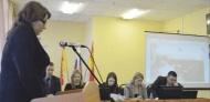Терновские активисты подготовили проекты