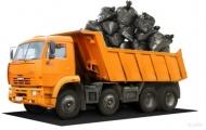 О срочном вывозе твердых коммунальных отходов