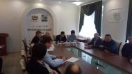 5 апреля 2019 года в малом зале администрации Каширского муниципального района прошла встреча с аграриями.
