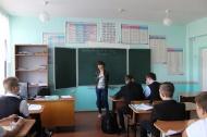 20.05.19г.  в Кухаривском сельском поселении в с. Воронцовка прошло мероприятие по безопасности на водных объектах в летний период.