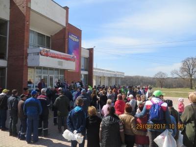 29.04.17 г. мероприятия по благоустройству п. Товарково