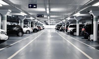 Как оформить машино-место в собственность