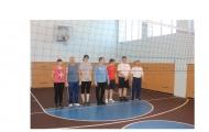 7 апреля в спортзале Шильдинской школы были проведены соревнования по волейболу посвященные дню здоровья.