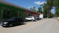 Новый магазин на улице Центральная
