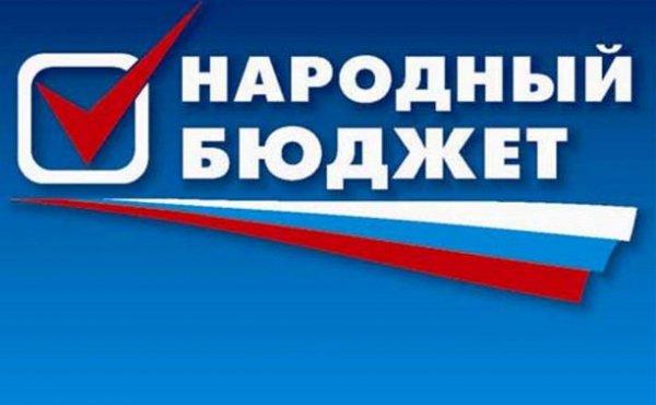 """""""Народный бюджет - 2019"""""""
