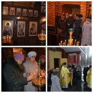 Престольный праздник в с.Филоново