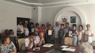 9 июля 2018 года в малом зале администрации Каширского муниципального района состоялось еженедельное рабочее совещание при главе администрации Каширского муниципального района