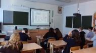 Видеолекторий с обсуждением видеоролика «Трезвая Россия - Урок Трезвости».