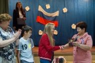 Юным жителям Мятлево торжественно вручили паспорта