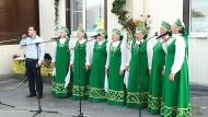 День села в х. Петропавловка