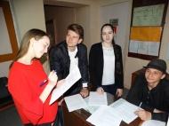 Сельское поселение Черновский активно присоединилось к участию в проекте «Культурное сердце России»