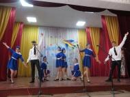 Творческий концерт «Звездный полет»