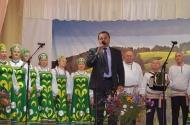 1 октября в нашем клубе прошел традиционный концерт  «Никогда не старейте душой», посвященный Дню Пожилого человека.