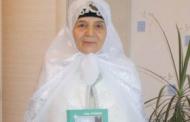 Известная татарская проповедница Саида абыстай Аппакова посетила село Алькино.
