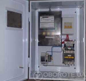Воронежэнерго напоминает потребителям о необходимости соблюдать величину разрешенной мощности