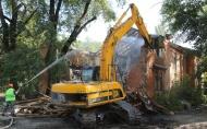 «Горячая» линия: «Прекращение права собственности и снятие с кадастрового учета ликвидируемого объекта недвижимости»