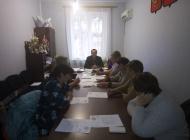 21 декабря 2018 года проведено заседание территориальной комиссии по профилактике правонарушений в Куйбышевском сельском поселении