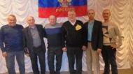 День защитника Отечества в МКУ «Центр культуры Дерезовского сельского поселения»