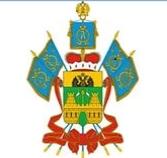 Уполномоченный по защите предпринимателей в Краснодарском крае.