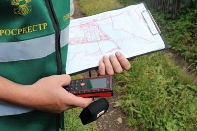 Результаты проверок соблюдения земельного законодательства на территории Вологодской области за 2017 год