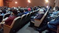 Расширенная отчетная сессия главы Нижнеикорецкого сельского поселения