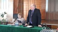 В Хохол-Тростянском сельском поселении подвели итоги прошедшего года и поговорили о перспективах развития села