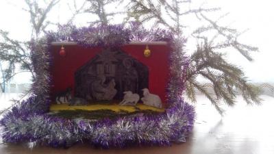 Секреты Рождественского Вертепа