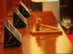 Ответственность за неуважение к суду