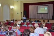 20 июля в городском поселении Осинки на базе дома культуры состоялась первая стратегическая сессия по развитию района до 2030 года.