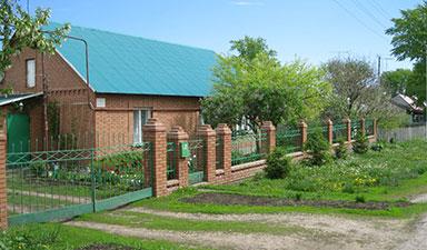 Сельское поселение Савруха Похвистневского муниципального района Самарской области