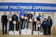 13 января в СК «СпортГрад» состоялись соревнования по настольному теннису среди мужских команд