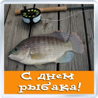 День рыбака в Воробьевке.