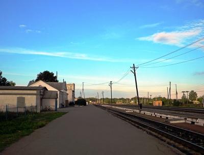 Дополнительная электричка свяжет Курбатово и Воронеж в конце августа