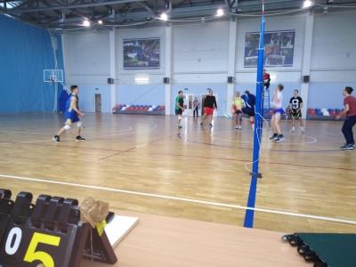22 декабря 2018 года в спортивно-оздоровительном комплексе «Каширский» состоялся турнир по шахматам