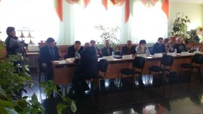 21 февраля 2018 года состоялось расширенное заседание Совета народных депутатов Краснянского сельского поселения