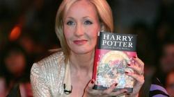 31 июля, свой день рождения празднует Джоан Роулинг - автор серии романов о Гарри Поттере