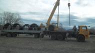 1 апреля 2019 года начались работы по газификации п.Видный  Добринского сельского поселения.