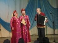 11 июня 2018 года в РДК  г. Бобров,  состоялся отчетный концерт Коршевского народного хора им. А. Кубасова