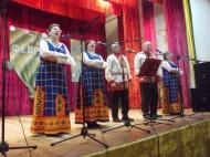 23 февраля 2019 года в Гороховском центре культуры прошло празднование Дня защитников Отечества