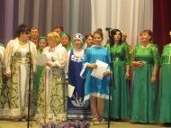 1 мая в РДК состоялся Гала-концерт «Творческий серпантин»