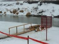 В Русановском сельском поселении определено место проведения ритуального  обряда  «купания»