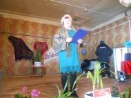 18 марта 2018 года в Каширском Сельском Доме культуры, состоялись выборы президента РФ