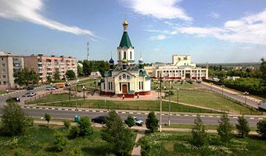 Майское сельское поселение Белгородского муниципального района Белгородской области