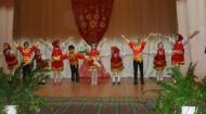 Праздничный концерт «Нежной, ласковой самой»