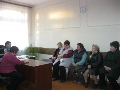 Заседание КЧС