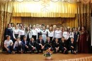 Праздничный концерт, посвященный Дню Победы!