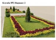 Итоги голосования по оформлению и озеленению парка имени Ленина
