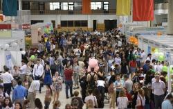 Масштабная «Ярмарка вакансий» в Экспоцентре ВГАУ